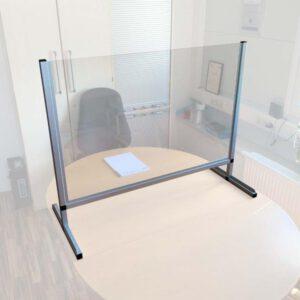 Schutzwand - Plexiglaswand